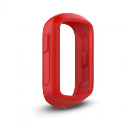 Etui silikonowe Edge 130 czerwone