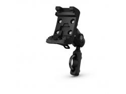 Zestaw z uchwytem na motocykl/quad i wzmocniony uchwyt AMPS z przewodem audio/zasilania - Montana 700/750