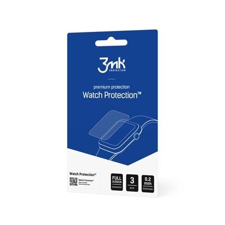 Folia ochronna 3mk Watch Protection Garmin Fenix 6s - 3szt.
