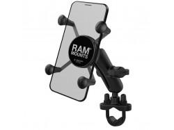 RAM Mounts Uchwyt U-Bolt z X-Grip uniwersalny [RAM-B-149Z-UN7U]