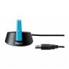 Antena Tacx z łącznością ANT+