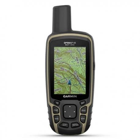 GPSMAP 65