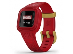 Vivofit jr. 3 Marvel Iron Man