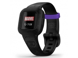 Vivofit jr. 3 Marvel Black Panther