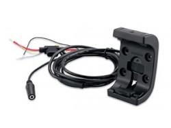 Uchwyt motocyklowy AMPS z kablem audio/zasilania do serii Montana/Monterra