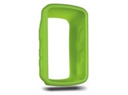 Etui silikonowe Edge 520 zielone