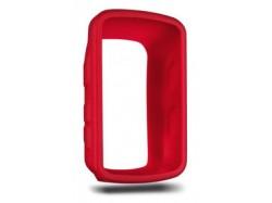 Etui silikonowe Edge 520 czerwone