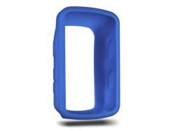 Etui silikonowe Edge 520 niebieskie