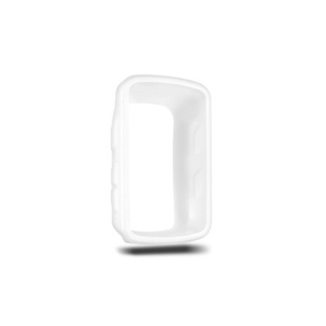 Etui silikonowe Edge 520 białe