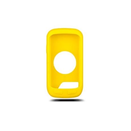 Etui silikonowe Edge 1000 żółte