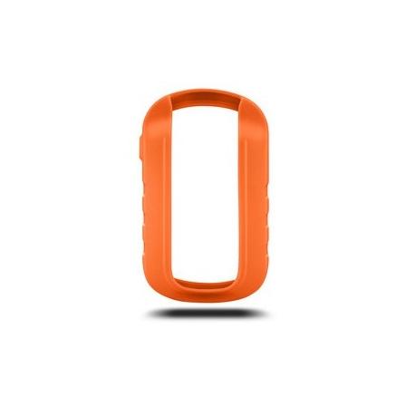 Etui silikonowe eTrex Touch 25/35 pomarańczowe
