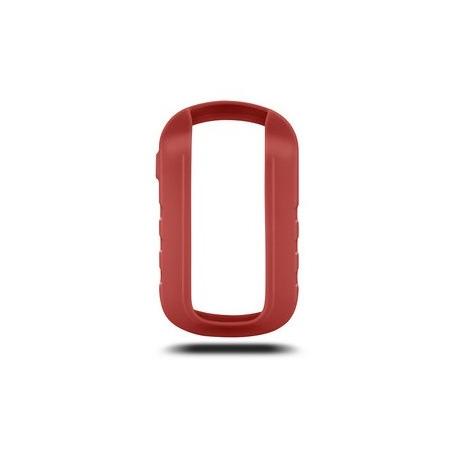 Etui silikonowe eTrex Touch 25/35 czerwone