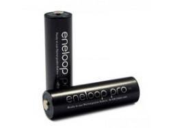 Akumulatorek Panasonic Eneloop PRO R6 AA 2450MAH BK-3HCCE