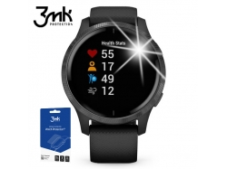 Folia ochronna 3mk Watch Protection Garmin Venu - 3szt.