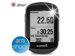 Folia ochronna Gllaser Anti-Shock 5H Garmin Edge 130