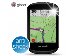 Folia ochronna Gllaser Anti-Shock 5H Garmin Edge 830