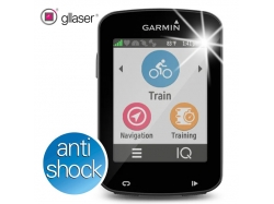 Folia ochronna Gllaser Anti-Shock 5H Garmin Edge 520/ 520 Plus/ 820