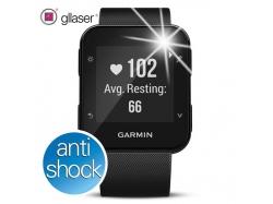 Folia ochronna Gllaser Anti-Shock 5H Garmin Forerunner 30/35