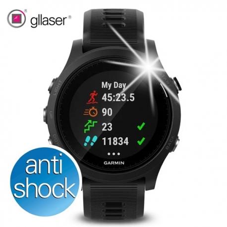 Folia ochronna Gllaser Anti-Shock 5H Garmin Forerunner 935