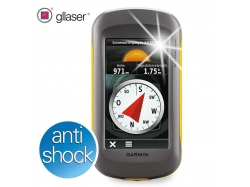 Folia ochronna Gllaser Anti-Shock 5H do serii Garmin Montana 600
