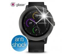Folia ochronna Gllaser Anti-Shock 5H Garmin Vivoactive 3