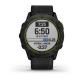 Enduro Tytanowo-szary z powłoką węglową zegarek 010-02408-01