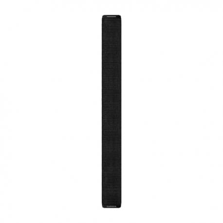 Nylonowy pasek UltraFit 26mm Czarny