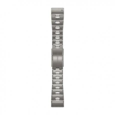 Bransoleta z otworami QuickFit Fenix 6X 26mm