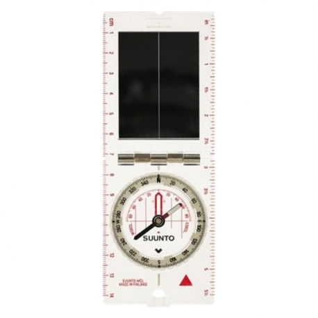 Kompas z lusterkiem Suunto MCL NH