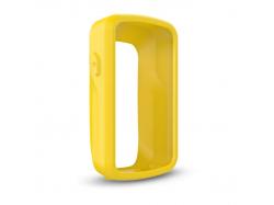 Etui silikonowe Edge 820/820 Explore Żółte