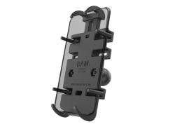 RAM Mounts Uchwyt Quick-Grip™ do smartfonów z kulką