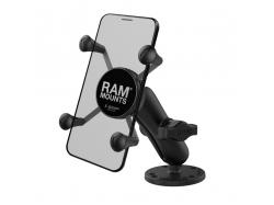 RAM Mounts Uchwyt X-Grip® do telefonu z podstawą do przykręcenia