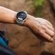 Suunto pasek do zegarka 24mm silikonowy Urban 3, Sandstone Rosegold, rozmiar M