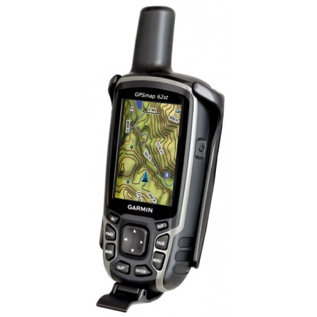 UCHWYT DO GARMIN GPSMAP 62/64 [RAM-HOL-GA41]