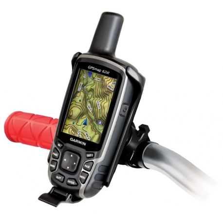 UCHWYT ROWEROWY DO GARMIN GPSMAP 62/64 [RAP-274-1-GA41U]