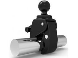 RAM Mounts Klamra zaciskowa Tough-Claw z 1-calową głowicą obrotową [RAP-B-400U]