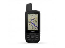GPSMAP 66st z PL TOPO 2018.3