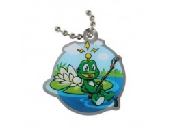 Fishing with Signal the Frog Tag