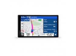 Garmin DriveSmart 55 & Digital Traffic