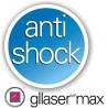 Folia ochronna Gllaser Anti-Shock 5H Garmin Fenix 5X