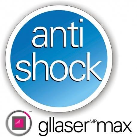 Folia ochronna Gllaser Anti-Shock 5H Garmin Fenix 5s