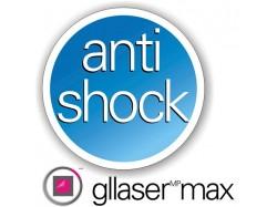Folia ochronna Gllaser Anti-Shock 5H Garmin Etrex Touch