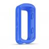 Etui silikonowe Edge 530 Niebieskie