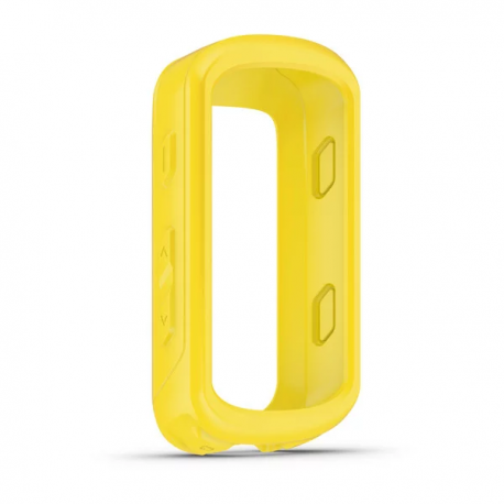 Etui silikonowe Edge 530 Żółte