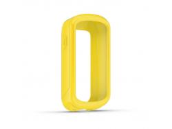 Etui silikonowe Edge 830 Żółte