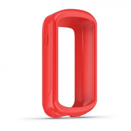 Etui silikonowe Edge 830 Czerwone
