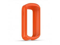 Etui silikonowe Edge 830 Pomarańczowe