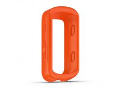 Etui silikonowe Edge 530 Pomarańczowe