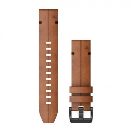 Nylonowy pasek QuickFit Fenix 6 Fioletowo-czerwony 22mm