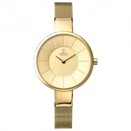 Zegarek Obaku Denmark V149LGGMG1